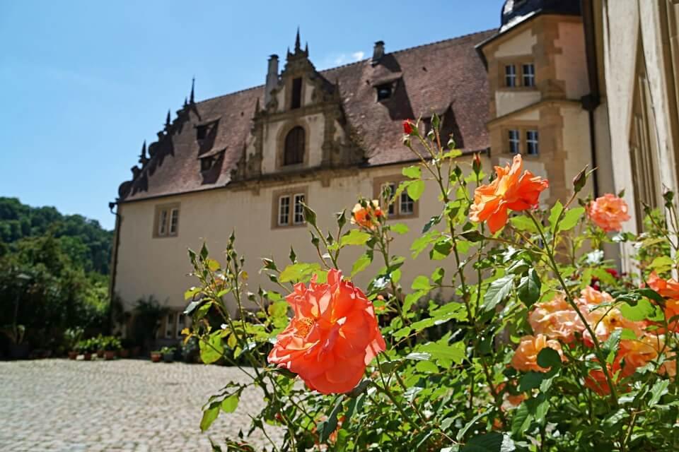 Kloster Schoental