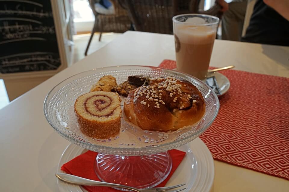Schwedencafe Vellberg in Hohenlohe