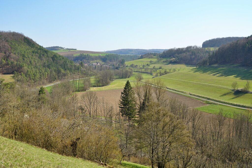 Krautheim in Hohenlohe