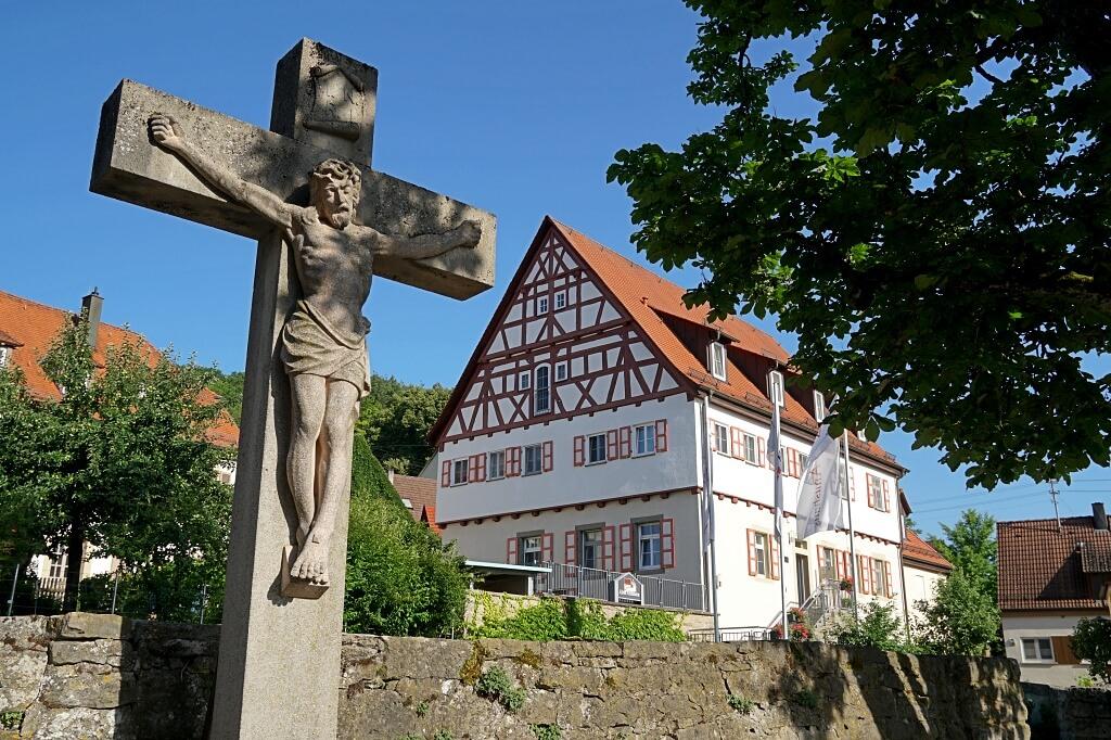 Altes Amtshaus Ailringen
